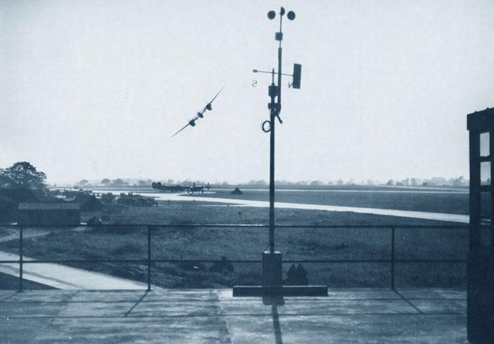 P38 en rase motte (Vintage Wing).